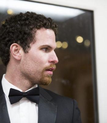 Aaron Mehner